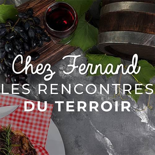 Chez Fernand - Restaurant Nantes